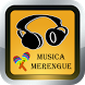 Musica Merengue Gratis by APP ConSentido