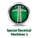 Special Electrical Machines by Engineering Apps