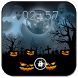 Pumpkins Scary Halloween LWP by Gods Gift