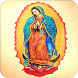 Virgin Of Guadalupe Figure by Mariorod Apps