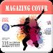 Magazine Cover by muxixi