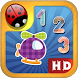 learn numbers for kids by Nuah