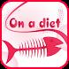 On a Diet - 7 Day Diet Plan by JyApp
