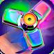 Fidget Hand Spinner Simulator by punk_rock_chicken