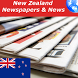New Zealand Newspapers by siyarox