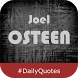 Joel Osteen Quotes by hash technologies