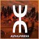Azulpress