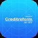 Creditreform Italia by Creditreform