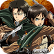 ATTACK on TITAN Theme - Free by NOS Inc.