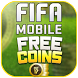 Free Points for FIFA Mobile Soccer Prank