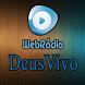 Web Rádio Deus Vivo