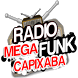 Rádio Mega Funk Capixaba by Zambiee