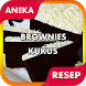 Aneka Resep Brownies Kukus Lengkap by Mickoenk Develover