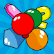 Balloons Great Party by Blue Diamond Games