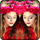 Mirror photo editor,Mirror image & Mirror camera by Photovideomixerapps