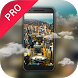 Chicago USA Pro Live Wallpaper by ZERT INTERACTIVE