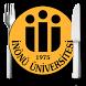 İnönü Üniversitesi Yemekhane by kayakoku