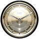 MARQUE Designer Clock Widget by memscape