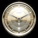 MARQUE Designer Clock Widget by memscape