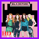 Black Pink Girl Band Wallpapers HD by Minim17