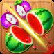 Fruits Splash by mozgame