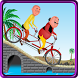 Motu Patlu Cycling Adventure by Spectrum Games Hub