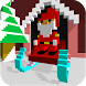 Christmas Santa Rush by Frozen 4 Games