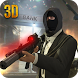 Bank Robbery Grand Theft City by Wacky Studios -Parking, Racing & Talking 3D Games