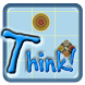 Think! Brain Puzzle Game by Flashlight Team