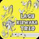 Lagu NIRWANA TRIO by Zaki Apps Publisher