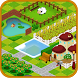 Farm Garden by MonkeyKing Studio