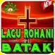 Lagu Rohani Batak Terpopuler by EfrataTrg Dev
