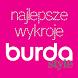 Burda Najlepsze wykroje by Burda International Polska