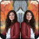 Mirror photo Editor & Mirror image photo editor by Photovideomixerapps