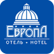 Отель Европа Иркутск by Mobile7