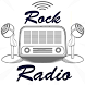 Rock Radio by azpen studio