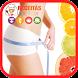Receitas Detox para emagrecer by Chelin Apps