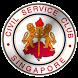 Civil Service Club SG by csc