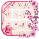 Sakura Keyboard Theme