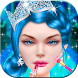 Ice Queen: Beauty Makeup Salon Games For Girls