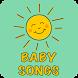 Baby songs free Nursery rhymes