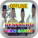 Despacito Versi Santri by Media Maxtrones