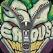 Joker Zipper Lock Screen by Neo Workstation