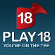 Play18 Golf Tee Times by Quick18
