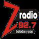Radio Zeta by ilive | Tu Radio en Android