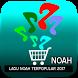 Lagu Noah Band Terpopuler by Roshin App Developer