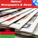 Malawi Newspapers by siyarox