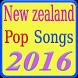 New Zealand Pop Songs by Sunjorn