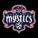 Washington Mystics Mobile by YinzCam, Inc.