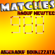 Matches Raoufnewtec